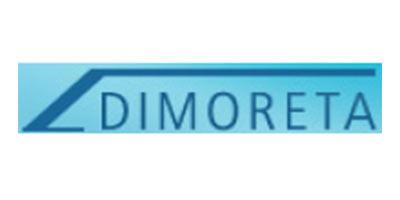 UAB DIMORETA